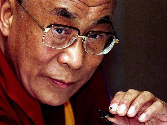 Dalai Láma: a kedvesség, a szeretet és a pihenés a boldog élet titka!