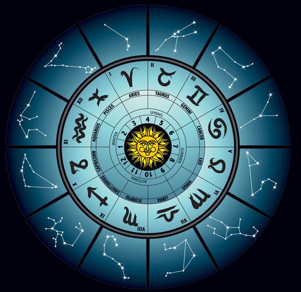 2018. december havi horoszkóp – az év utolsó hónapja alaposan felkavar majd mindent!