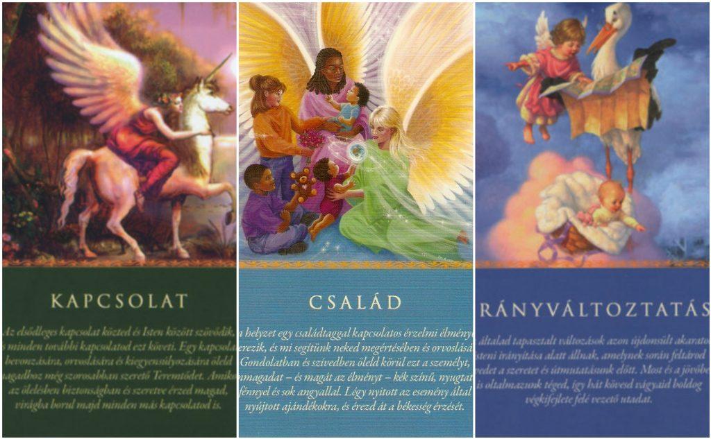 Különleges Angyali Üzenet - Te döntsd el, hogy melyiket választod! Meg fog valósulni!