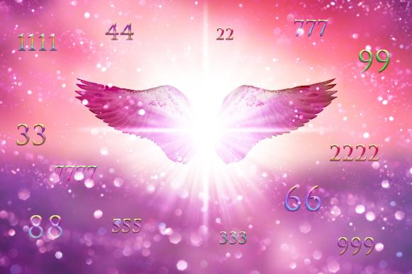 A mai nap dátumának Isteni jelentése: 10.19.