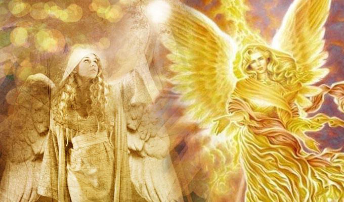 Csodás hírt hozó üzeneted a mai napra: ÉGIEKTŐL ÉRKEZŐ BŐSÉG ÁLDÁSA - Isten bőségszarujából mindenkinek jut elég! Sem most, sem később nem lesz gondod a mindennapi kenyérre, ahogy egyéb szükségletedre sem!