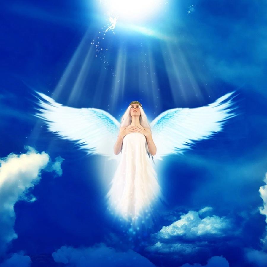 Angyali üzeneted szerdára: Mi angyalaid, a gondodat viseljük minden nap!