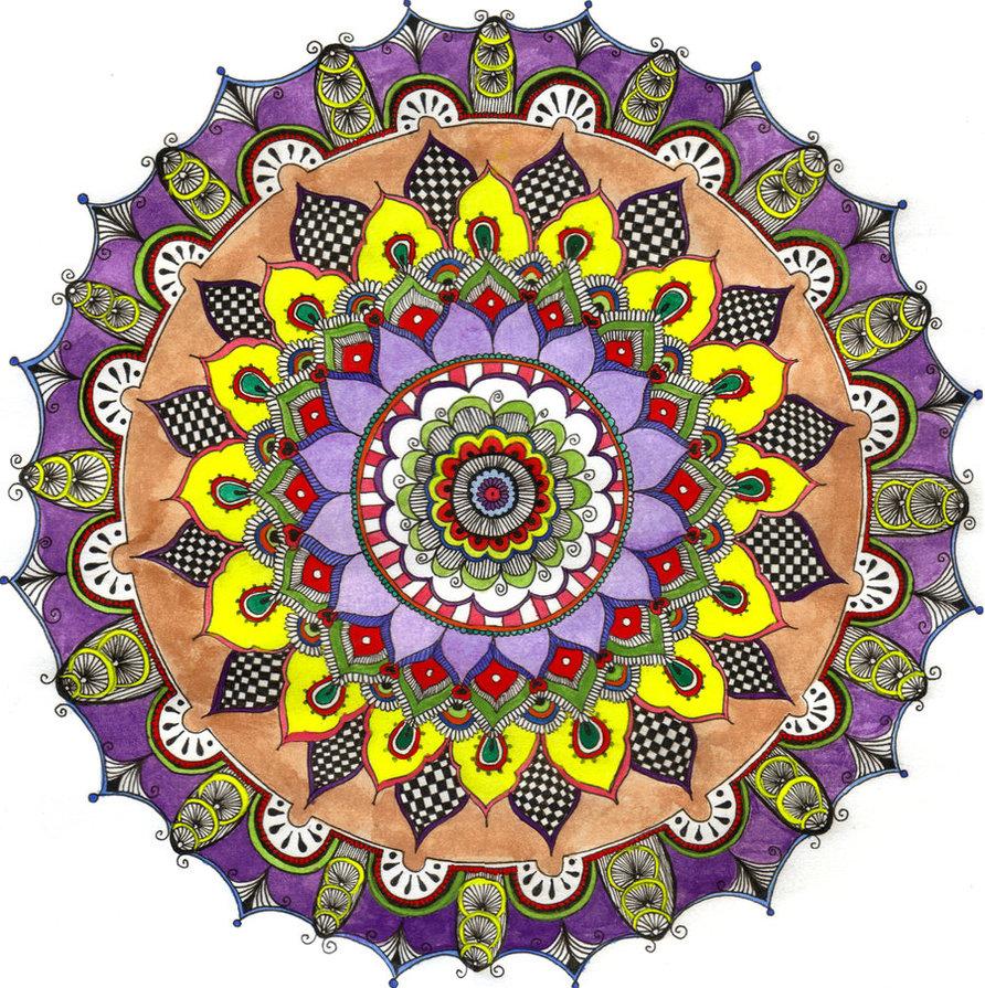 A leghatékonyabb gyógyító Mandala, Mantra és Angyali ima - fogadd szeretettel és használd életedben!