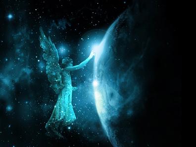 Angyali üzenet péntekre - Győzni fogsz, és valóra váltod álmaidat. Minden akadály, ami az utadba áll, csupán átmeneti.