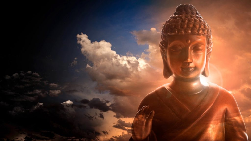 Buddha nyolc tanítása az életről - a hatos mindenki számára nehéz feladat