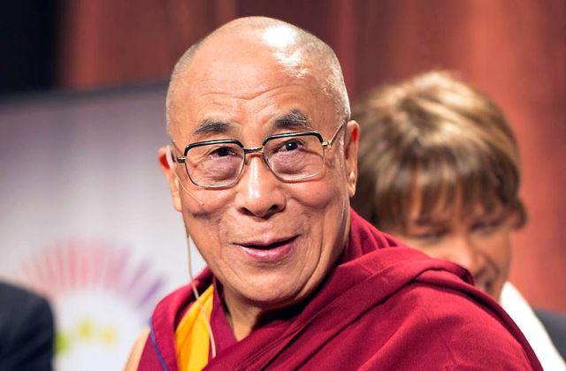 A Dalai Láma üzenete a 12 csillagjegynek!