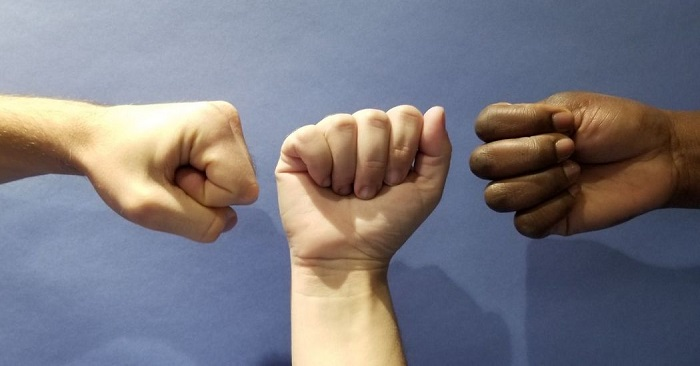 Szorítsd ökölbe a kezed, és mi megmondjuk, milyen személyiségtípus vagy!