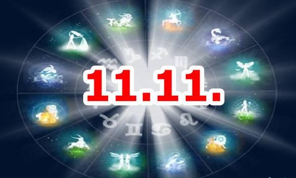 Napi horoszkóp 11.11. Vasárnap – Energiák indulnak útnak a mai nap, így befolyásolja minden csillagjegy életét!