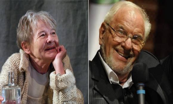 Gratulálunk! Kossuth-díjat kapott Törőcsik Mari és Müller Péter!