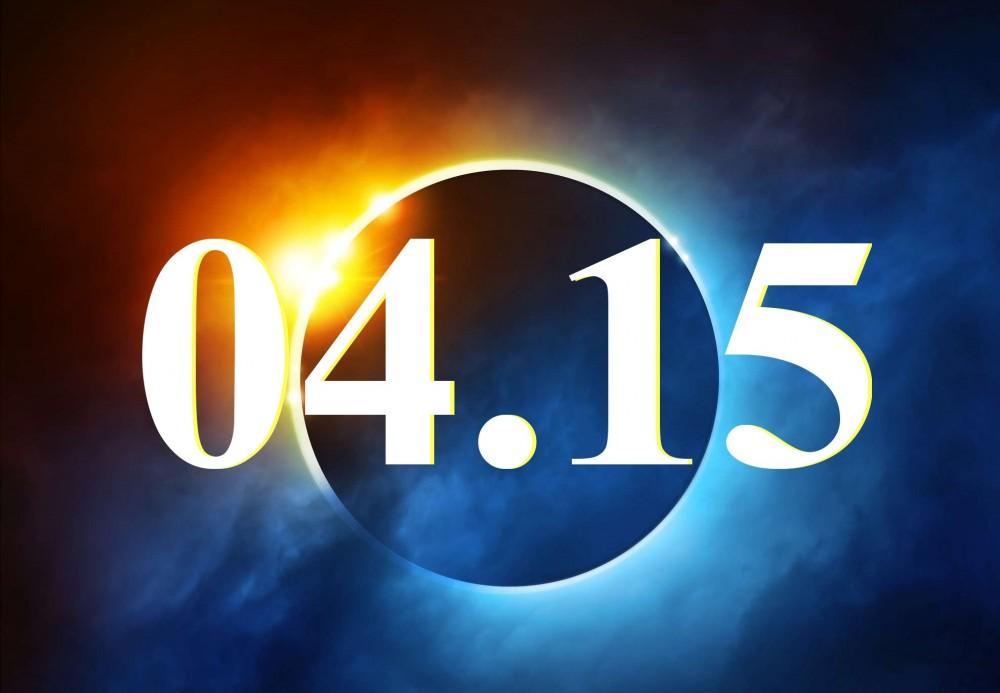 Az 04.15 különleges energiájú szám, melynek spirituális üzenete