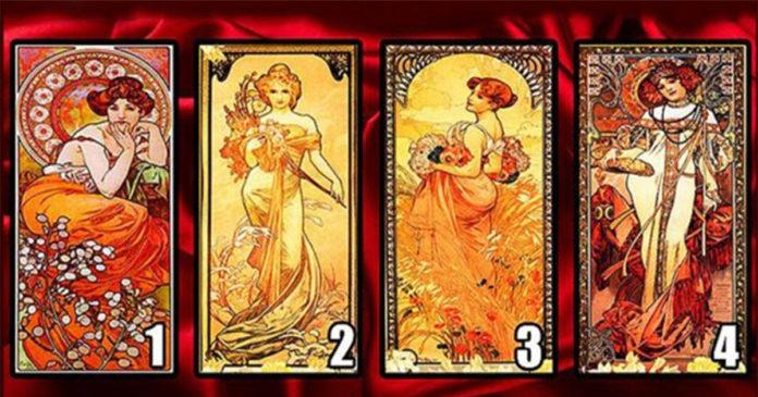 Válassz egy kártyát és nézd meg, mit tartogat számodra a közeljövő!