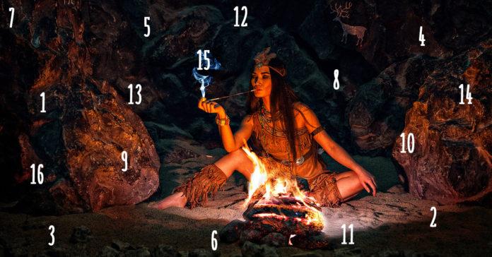 Íme, a bölcs sámán válaszol a téged nyugtalanító kérdésekre!