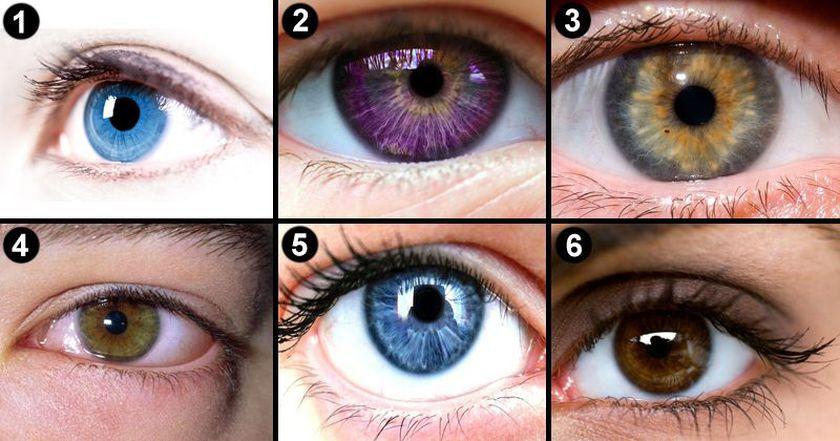 A teszt, ami sosem hazudik: válassz ki egy szemet, és tudd meg, milyen szomorúságot rejt a lelked!
