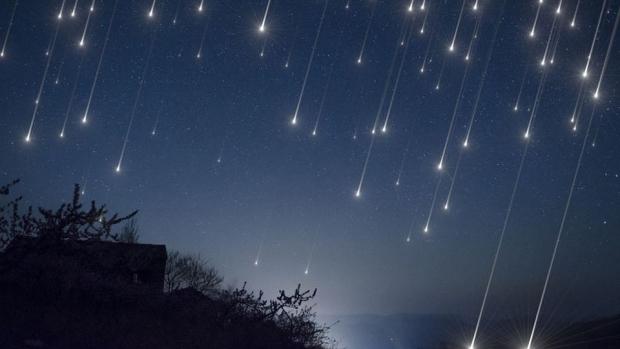 Hétfőről keddre virradó éjszaka várható az augusztusi csillaghullás tetőpontja