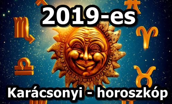 MOST ÉRKEZETT! Megkaptuk a 2019-es Karácsonyi-horoszkópot, ami sok meglepetést tartogat minden csillagjegynek!