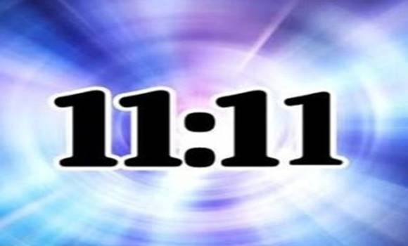 November 11.- Az év legnagyobb energiaáramlása következik, minden megkétszereződik!