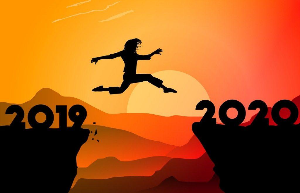 A numerológia szerint ilyen évre számíthatunk 2020-ban