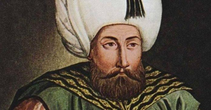 3 merész vágy Szulejmán szultántól saját halála előtt