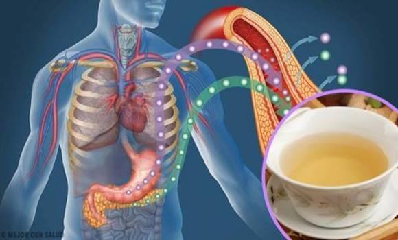 3 gyógyfüves tea, amit ha rendszeresen fogyasztasz nem lesz gond a cukorbetegséggel!