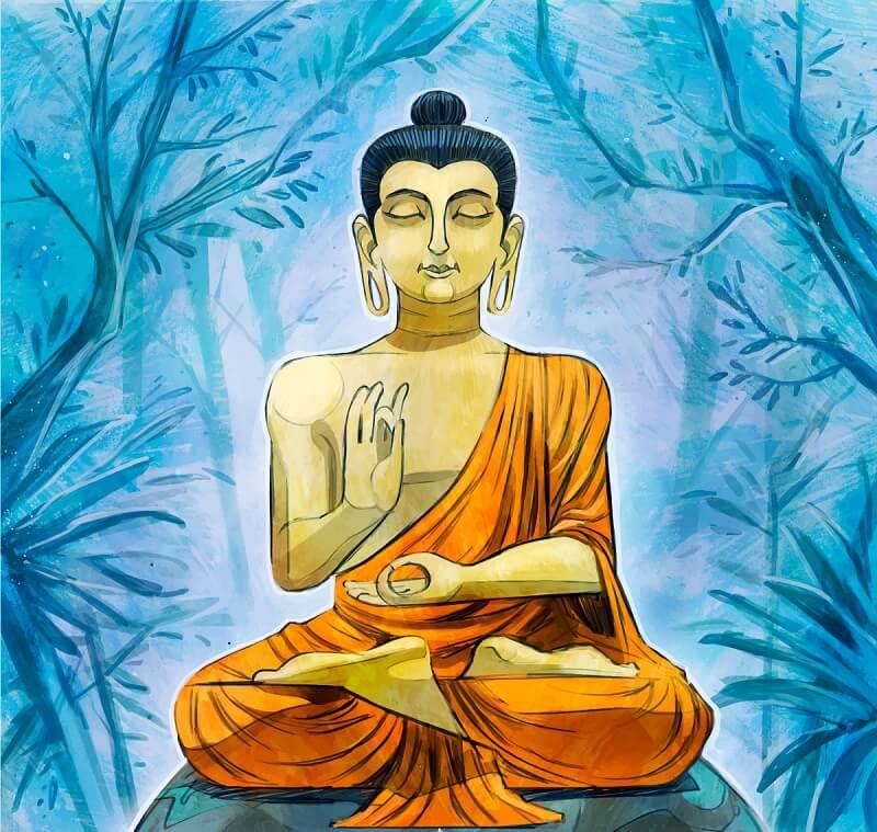 A karma 12 törvénye: te sem tudod kikerülni vagy elrejteni, rád is hatással van!