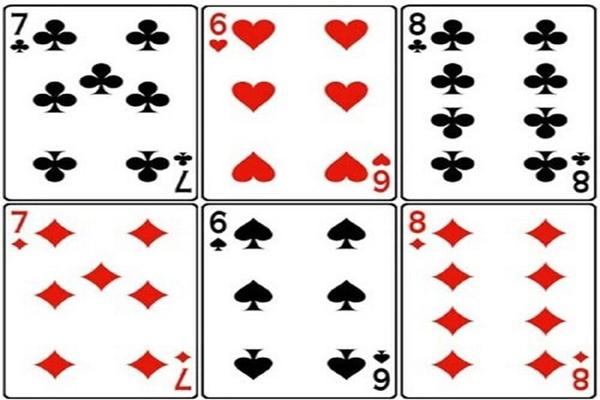 Megőrjíti a netet ez a kártya-teszt! Válassz egy kártyát és kitaláljuk melyikre gondoltál!